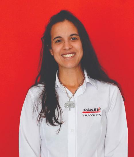 Daniela Salgueiro