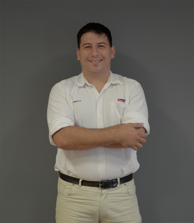 Héctor Franco