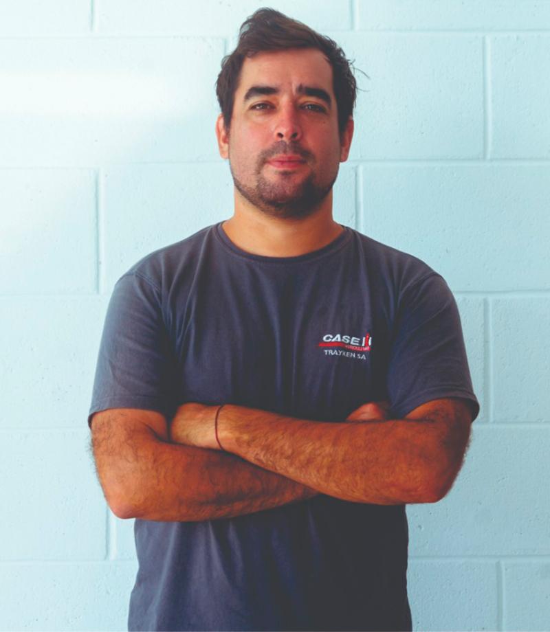 Marco Moiraghi