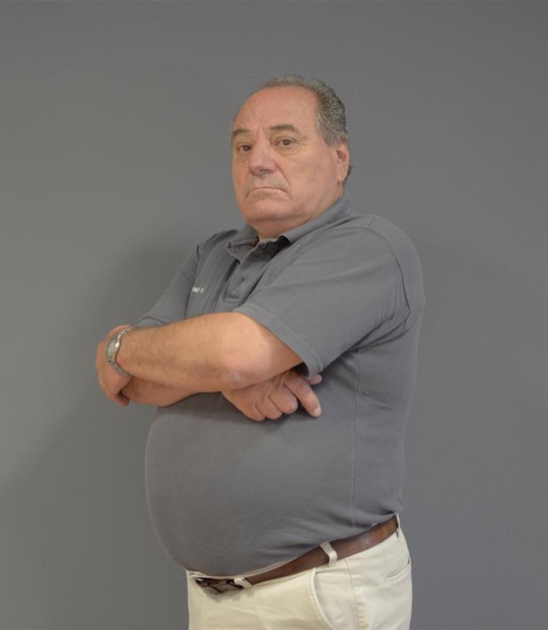 Osvaldo Salinas