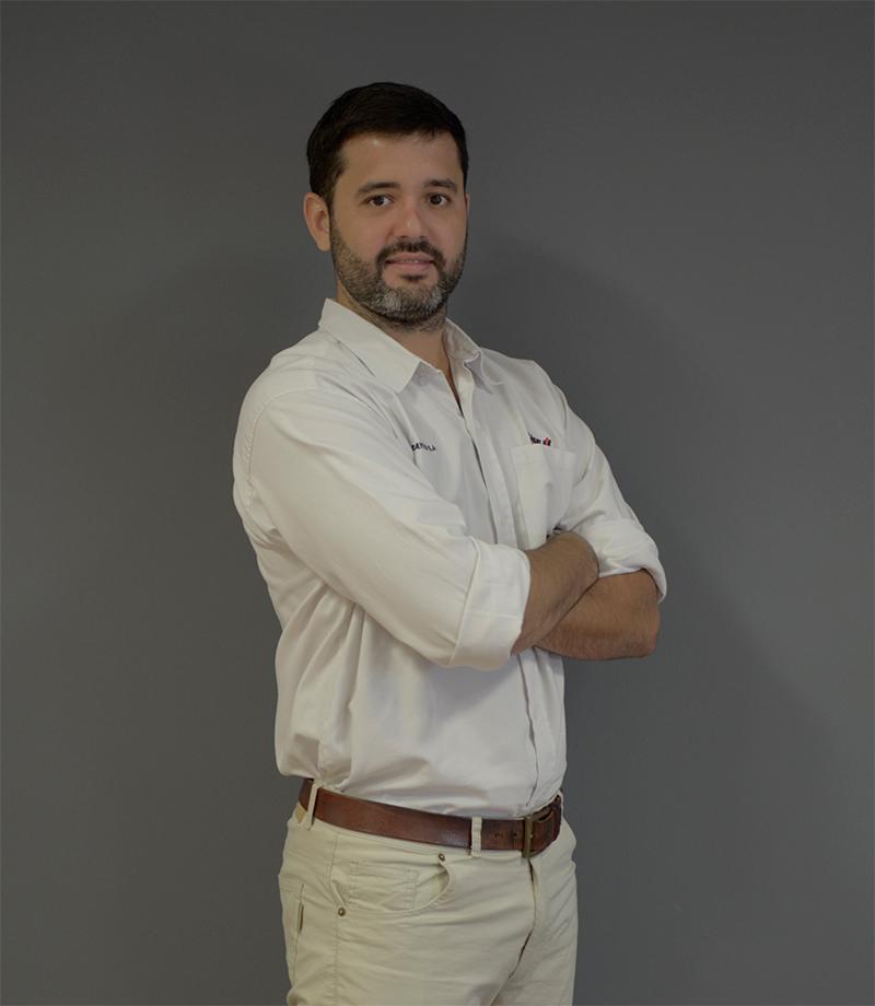 Ramiro Cuello