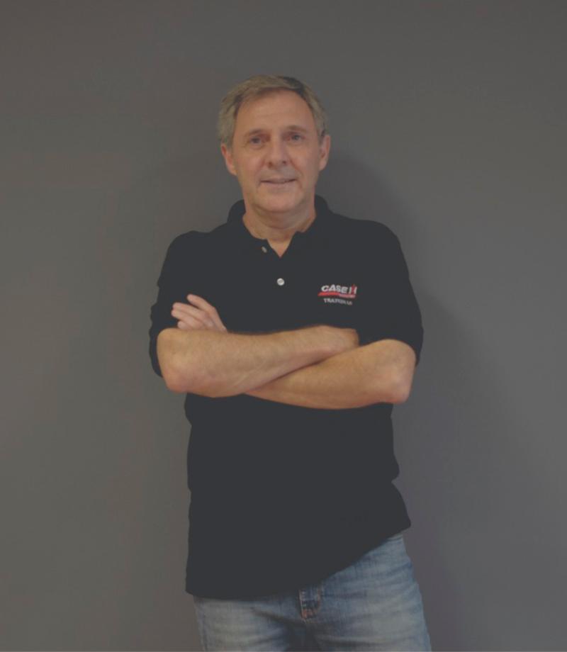 Walter García